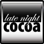 Late Night Cocoa podcast artwork