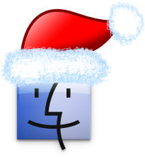 MacSanta Icon