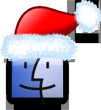 MacSanta Icon
