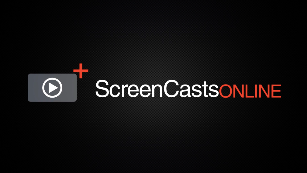ScreenCastsOnline Logo