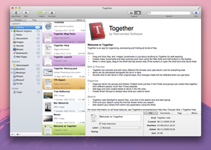 Together screenshot